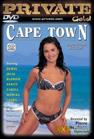 torrent Simone Horvath Cape Town
